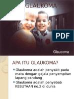 Penyuluhan Glaukoma