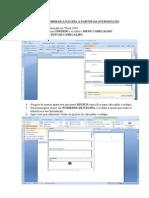 numeracao-paginas doc word