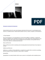 Mental Health Directory