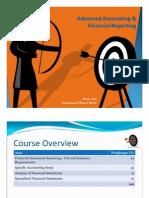Presentation AAFR 2009
