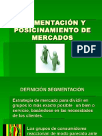 Segmentacin y Posicinamiento de Mercados 1220777073626143 9