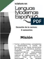 LLM Español Pres