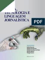LIVRO Mídia, Tecnologia e Linguagem Jornalística