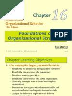 Robbins Organizationbehaviour13 Chapter16 121205015858 Phpapp02
