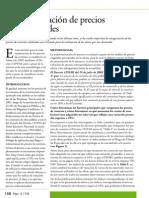 2012 Redeterminacion-De-Precios Vivienda Argentina