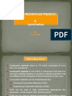 FRP & Laminates