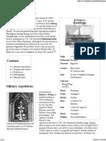 Bodawpaya - Wikipedia, The Free Encyclopedia