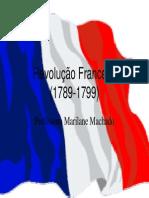 Revolução Francesa 7°