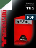 THERMITAL THG