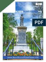Nova Scotia Home Finder South Shore Aug 2015
