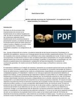 Proceso de Hominicacion,Clases Sociales