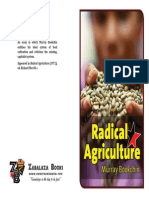Radical Agriculture Murray Bookchin