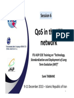 QoS in the LTE Network