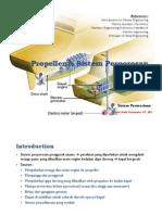 Bab 9 Shaft Propulsion Arrangement
