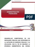 Curso Administración Financiera Digemafe 250814