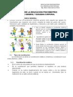 001 Psicomotricidad Coordinacion y Esquema Corporal1