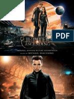 Digital Booklet - Jupiter Ascending