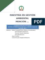 MAESTRIA GESTI+ôN AMBIENTAL  MENCION - copia.docx