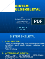 New Sistem Skeletal (Mp 5)