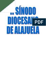 II Sinodo Diocesano de Alajuela