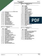 Bus Routes - CVMS & DHS 15-16