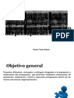 Conceptos y Enfoques Integrados Para La Planeación y - 1