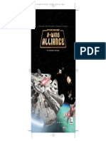 Star Wars X-Wing Alliance Manual