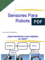 Sensores Para Robots