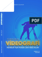 Keteknikan Videografi Xi-1