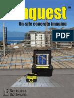 Conquest Brochure