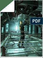 Dark Nova Roleplaying Game Quick-Start Guide