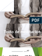 Texto Para Memorisar