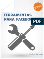 eBook Facebook Tools