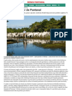 Bioma Pantanal.2015