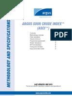 Argus - ASCI Index