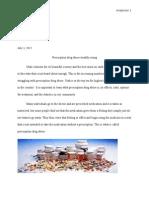 drug abuse paper draft 1 (1) trisha (1)