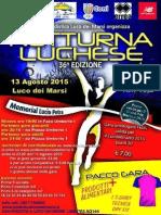 Notturna Luchese 2015
