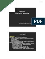 Curso Revision Cirugia 1