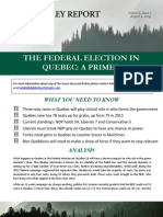 Federal Election HATLEY Report - August 4 2015