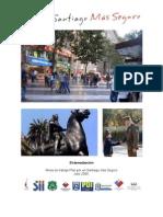 Sistematizacion Plan Por Un Santiago Mas Seguro