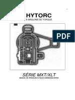 Mxt Hytorc Manual