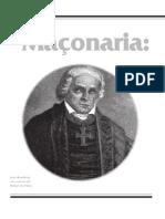 Maçonaria História e Historiografia.