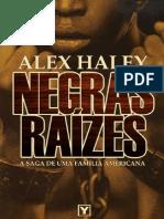 Negras Ra ízes