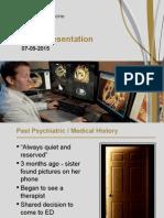 2015 07 08 Case Presentation