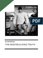 Nelson Montana the Bodybuilding Truth