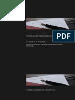 Apresentação de propostas no novo CPC