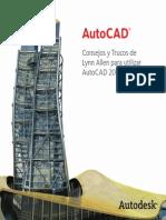 Tips de Autocad 2010