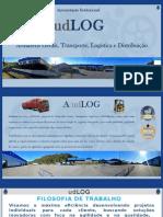 Apresentação Institucional UdLog