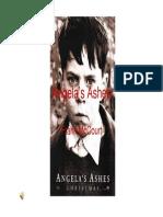 Angela s Ashes Wrokshop