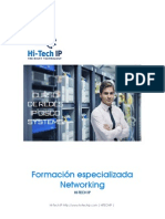 CCNA de Cisco Systems en HiTechIP